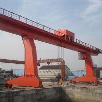 中山起重机厂家销售0.5吨-20吨L型葫芦门式起重机