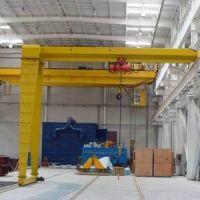 中山起重机厂家销售0.5吨-20吨半门式起重机专业维修保养