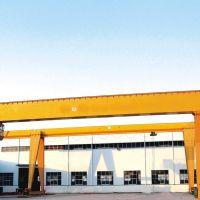 中山起重机厂家销售32吨双梁门式起重机专业维修保养