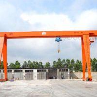 扬州MH型电动葫芦门式起重机