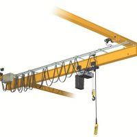 哈尔滨LX型电动悬挂起重机销售安装/维修保养/搬迁改造