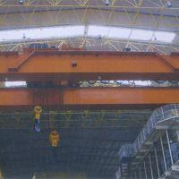 上海75-25吊钩桥式起重机