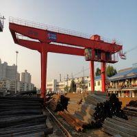 西安供应10吨-70吨U型双主梁门式起重机专业维修保养