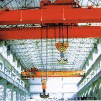 西安供应5-50,10吨防爆桥式起重机设计研发生产销售