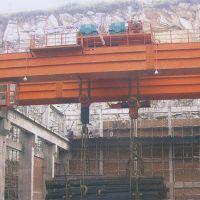 上海300-75T吊钩桥式起重机