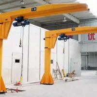 上海BZ定柱式悬臂起重机
