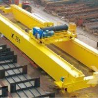 重庆起重机厂家生产制造—75T欧式起重机安装维修