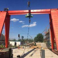 哈尔滨龙门吊销售安装/单梁起重机维修保养/搬迁改造