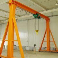 哈尔滨移动式龙门架销售安装/单梁起重机维修保养/搬迁改造