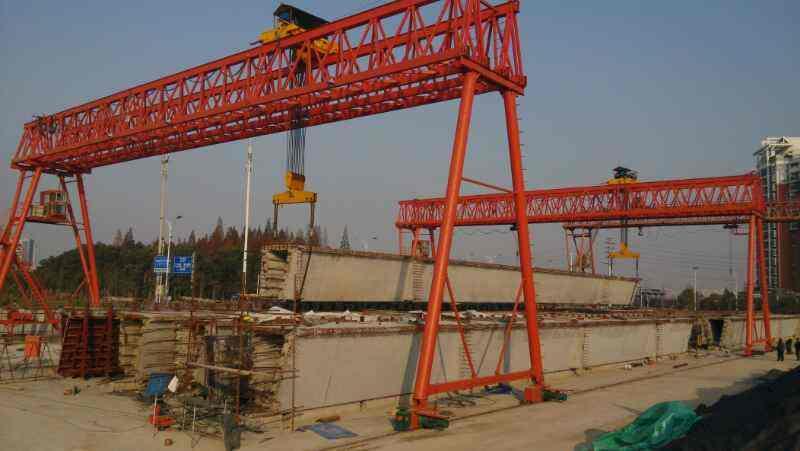 哈尔滨提梁机销售安装/单梁起重机维修保养/搬迁改造