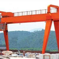 哈尔滨U型双主梁龙门吊销售安装/单梁起重机维修保养/搬迁改造