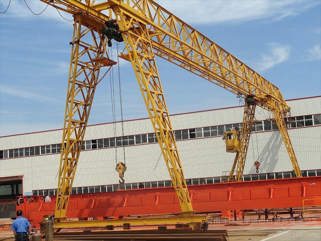 上海专业回收二手起重机厂家