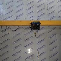合肥起重机欧式单梁起重机