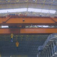 沈阳300-75T吊钩桥式起重机
