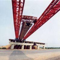 泉州架桥机常规公路使用