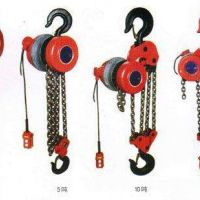 沈阳DHP环链电动葫芦