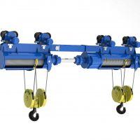 哈尔滨同起同升电动葫芦销售安装/单梁起重机维修保养/搬迁改造