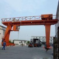 银川10吨龙门吊厂家直销
