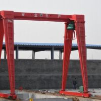 银川航吊安装维修