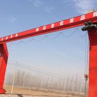 银川16吨龙门吊销售厂家