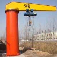 西安销售优质悬臂起重机