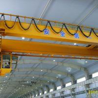 杭州起重机--欧标双梁桥式起重机