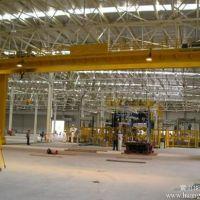 杭州起重机--欧标门式起重机