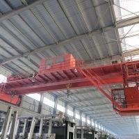 广州起重机厂家生产制造—通用桥式起重机
