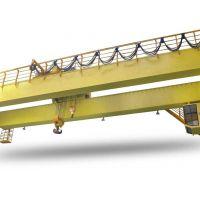 广州起重机厂家生产制造—双梁桥式起重机