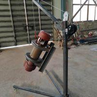 湛江小型起重机装卸小吊机