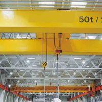 泉州生产销售QD双梁桥式起重机