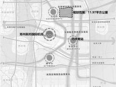郑州港区领事馆片区规划出炉!