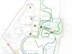 郑州西三环沿线千亩生态湖将开建!