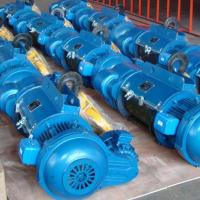 宁波镇海区经销各种型号电动葫芦安装维修
