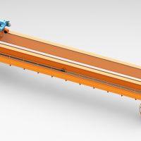 南阳邓州市销售新型欧式起重机品质保证
