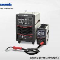 松下YD-350GL5松下电焊机第五代新升级焊接机器人
