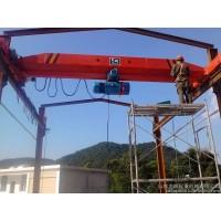 扬州专业维修行车电动葫芦