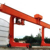 西安起重机厂家生产销售—MDG型单双梁吊钩门式起重机