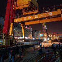 西安起重机厂家生产销售—铁路用起重机