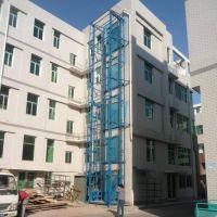 大连专业生产挂墙货梯——大连格瑞德起重机械