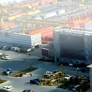 河南省矿山起重机有限公司青岛办事处