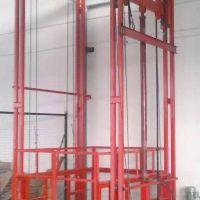 大连导轨货梯生产厂家