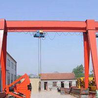 江西九江起重机厂家生产销售电动葫芦门式起重机