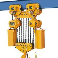 江西九江起重机厂家生产销售各种型号环链电动葫芦