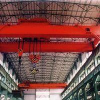 江西九江行车厂家生产销售双梁起重机
