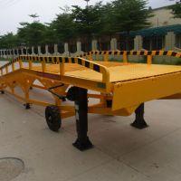 郴州市液压登车桥
