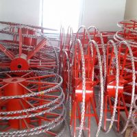 陕西品质电缆卷筒—西安天成重工