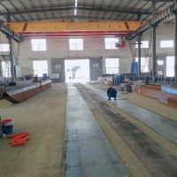 杭州起重机--LH型电动葫芦桥式起重机