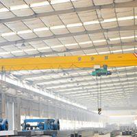 杭州起重机--LDY冶金单梁起重机销售安装