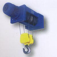 青岛PS型钢丝绳电动葫芦厂家